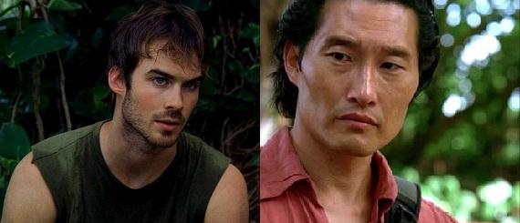 Boone vs Jin